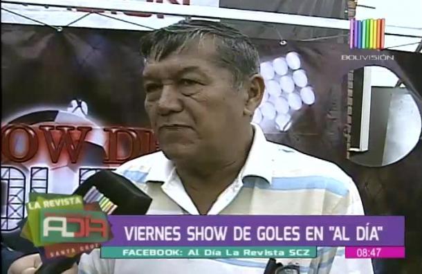 Profesor Medrano anticipó partido de 'La Verde' Sub 17