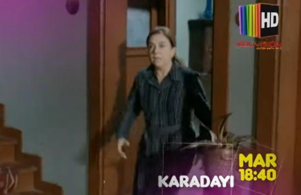 """Este martes 07 en """" Karadayi """""""