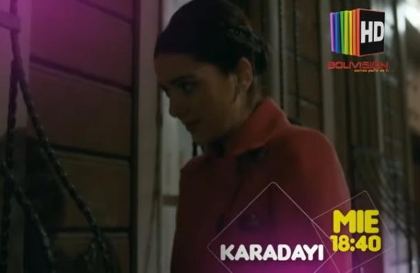 """Este miércoles 8 en """" Karadayi """""""