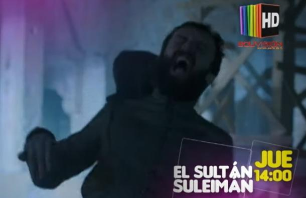 """Este jueves 9 en """"El sultan Suleiman"""""""