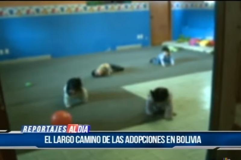 """""""Reportajes Al Día"""" sábado 25"""