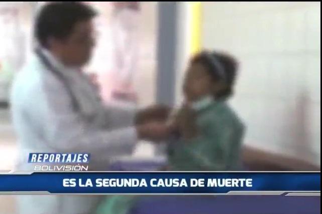 """""""Reportajes Bolivision"""" el cáncer es la segunda causa de muerte en el mundo"""