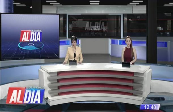 Noticiero Al Día Segunda Edición: Programa del 27 de noviembre del 2019