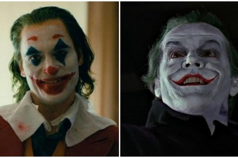 La conexión entre 'Joker' y 'Batman' de Tim Burton que seguro no notaste