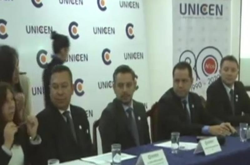 """Unicen ofrece área de """"El Experto Tributario"""""""