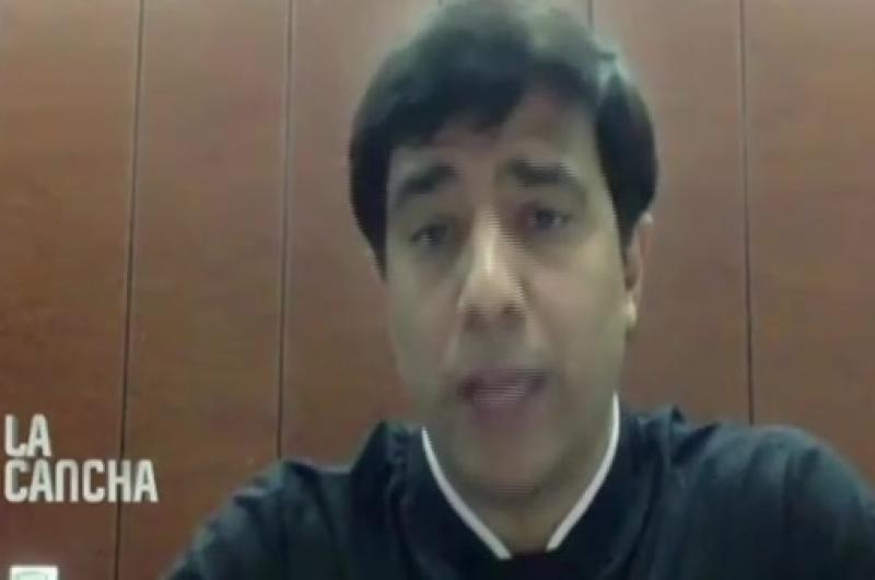 César Farías se refiere al trabajo de la selección boliviana de cara a las clasificatorias