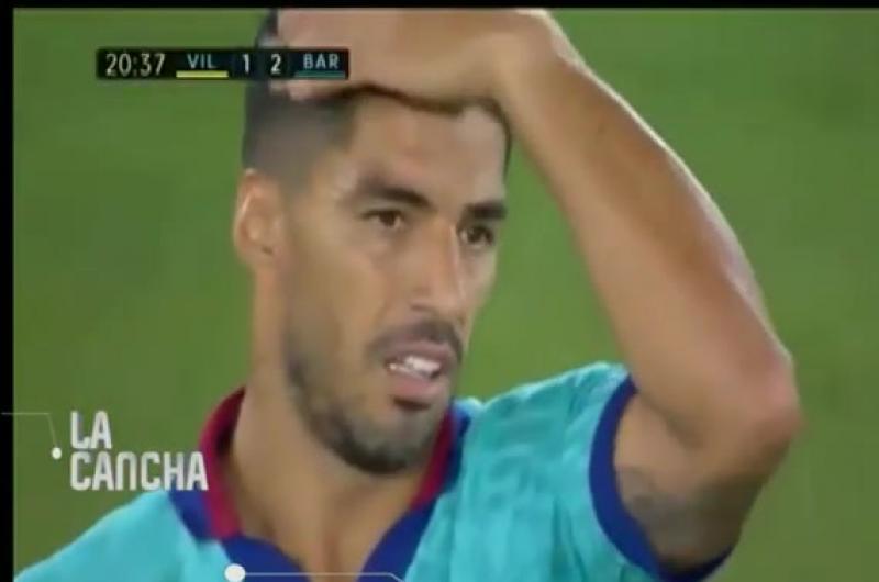 Barcelona le ganó al Villarreal