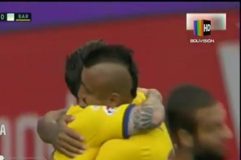 Barcelona le ganó a Valladolid