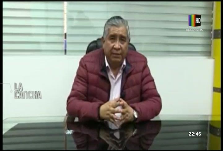 Falleció César Salinas por causa del coronavirus