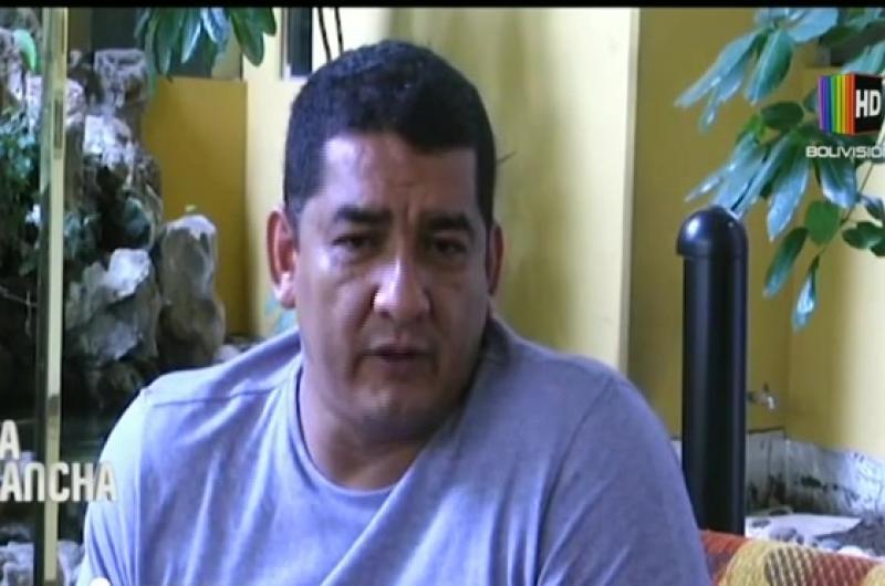 Marco Rodríguez: Robert Blanco está haciendo mucho daño