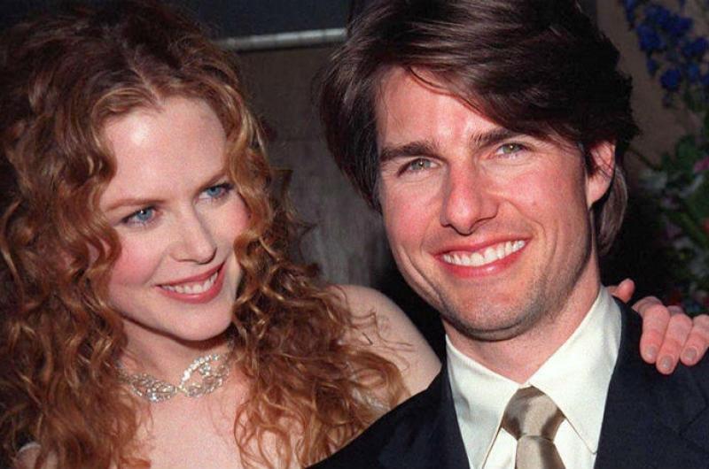 Nicole Kidman termina con los rumores sobre 'Eyes wide shut' y su ruptura con Tom Cruise