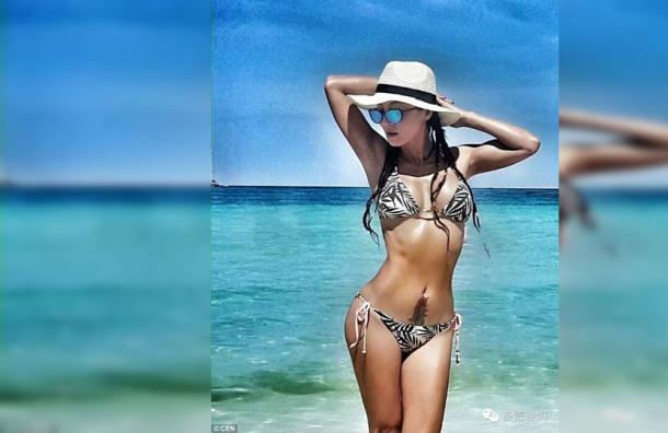 ¡No lo creerás! La increíble modelo china que tiene 50 años y no aparenta más de 20