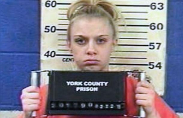 """Esta mujer podría ir a la cárcel por tener sexo """"ruidoso y escandaloso"""""""
