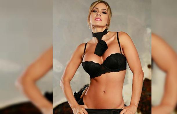 La extrema apuesta sexual a la que fue desafiada la actriz porno Esperanza Gómez
