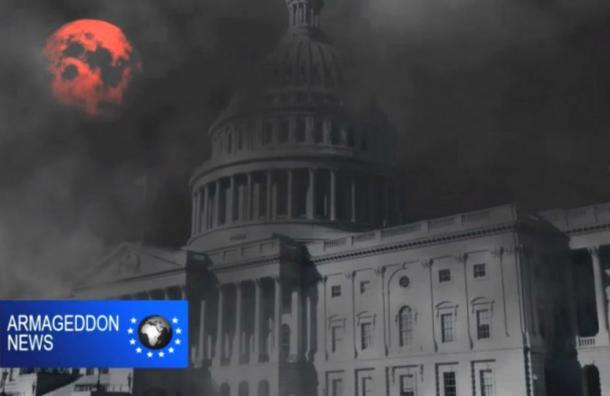 """La """"profecía"""" que dice que el mundo se acaba en una semana más"""