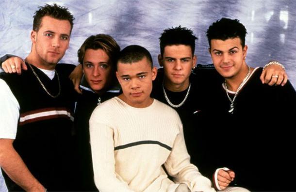 ¿Te acuerdas de Five? Así lucen actualmente los integrantes de la banda británica de los 90
