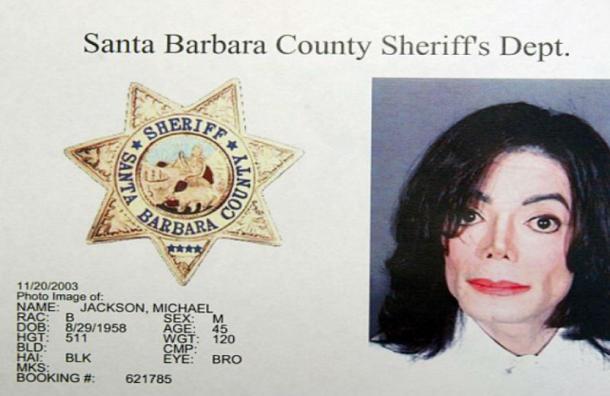 Encuentran impactantes registros de pornografía infantil en casa de Michael Jackson