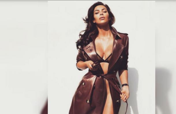 ¡Toma nota! Esta es la dieta con la que Kim Kardashian perdió 32 kilos en seis meses