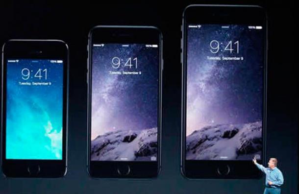¿Te has fijado en que en los anuncios de iPhone siempre el reloj marca las 9:41? Esta es la razón