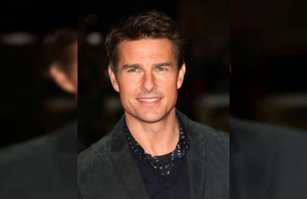 La foto que confirmaría supuesta cirugía facial de Tom Cruise
